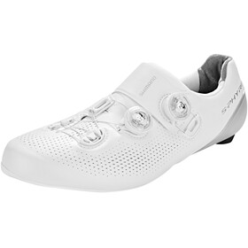 Shimano SH-RC901 schoenen Heren Wide wit